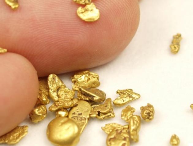 Gold Prospecting in Nevada