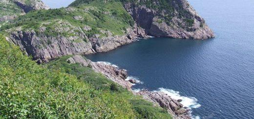 Newfoundland mining