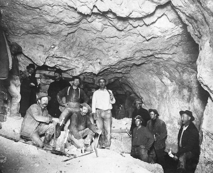 Gold Prospecting Searchlight Nevada